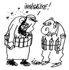 tignous integristes